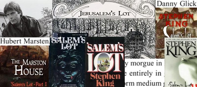 Dark Discussions Podcast – Episode 408 – 'Salem's Lot (the Novel)
