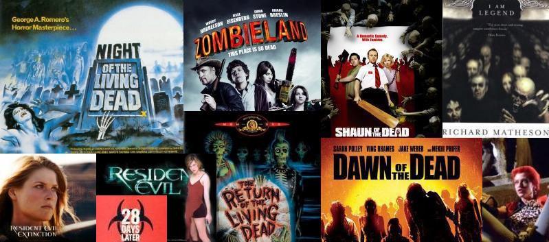 Episode 003 – Zombies Part One