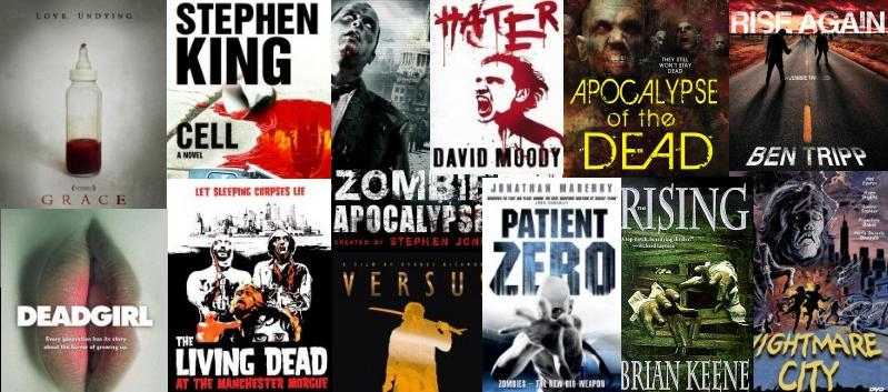 Episode 005 – Zombies Part Two