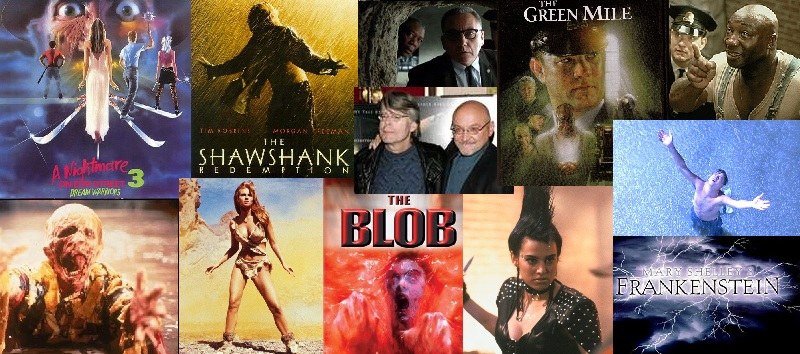 Episode 006 – Frank Darabont Retrospective Part ONE