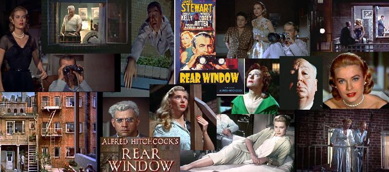 Episode 010 – Rear Window