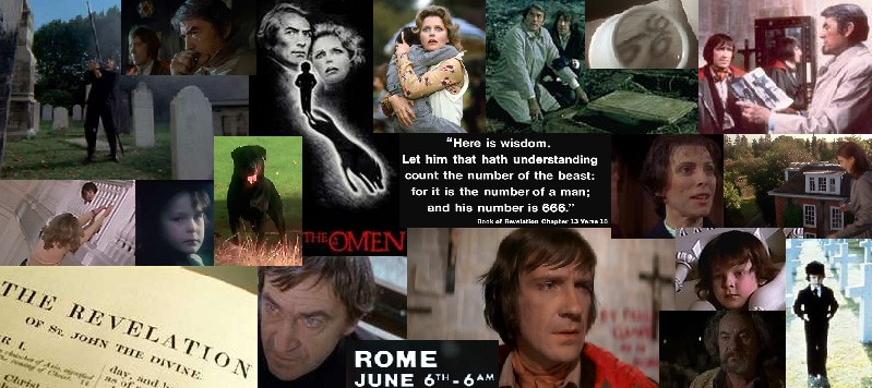 Episode 022 – The Omen