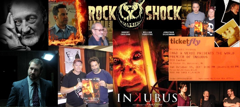 Episode 025 – Review – Robert Englund's Inkubus