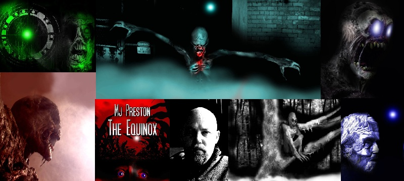 Episode 041 – M.J. Preston's The Equinox