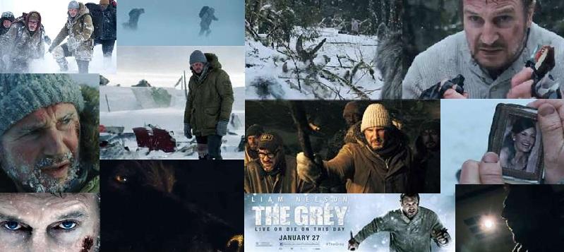 Episode 044 – The Grey (2012)