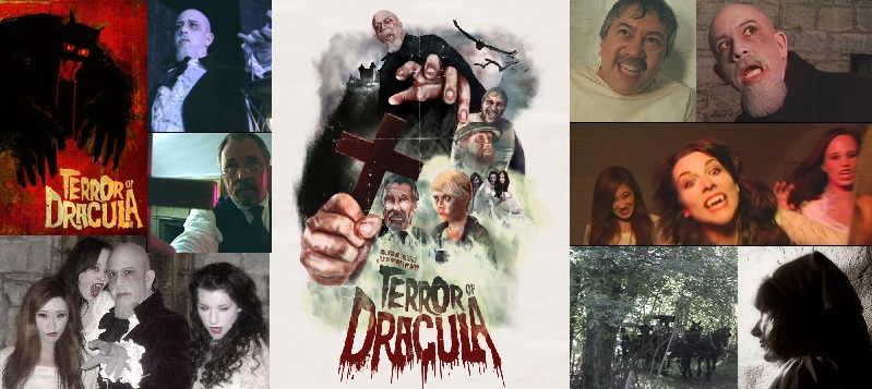 Episode 051 – Anthony D. P. Mann's Terror of Dracula (2012)