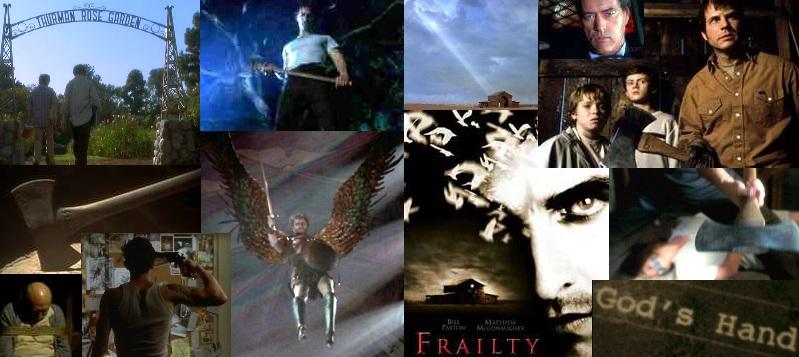 Episode 053 – Bill Paxton Focus: 2002's Frailty