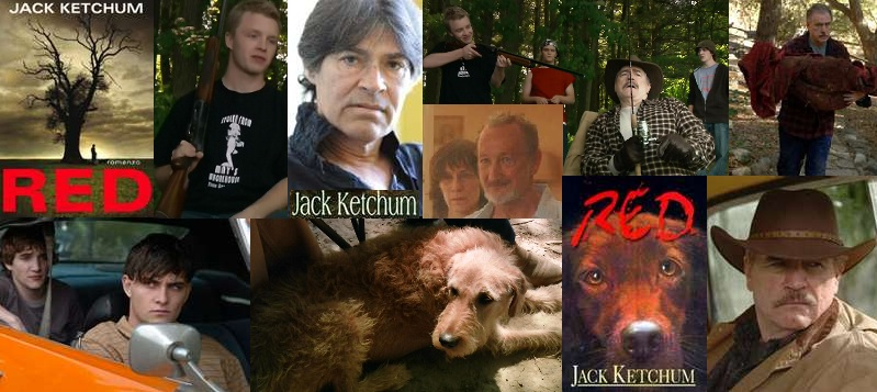 Episode 055 – Jack Ketchum's Red