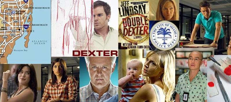 Episode 058 – Jeff Lindsay's Dexter