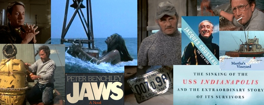 Episode 069 – Jaws (1975)