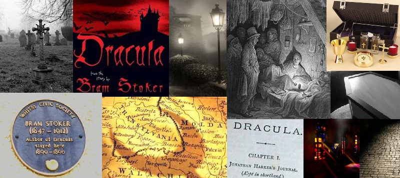 Episode 070 – Bram Stoker's Dracula, the Novel