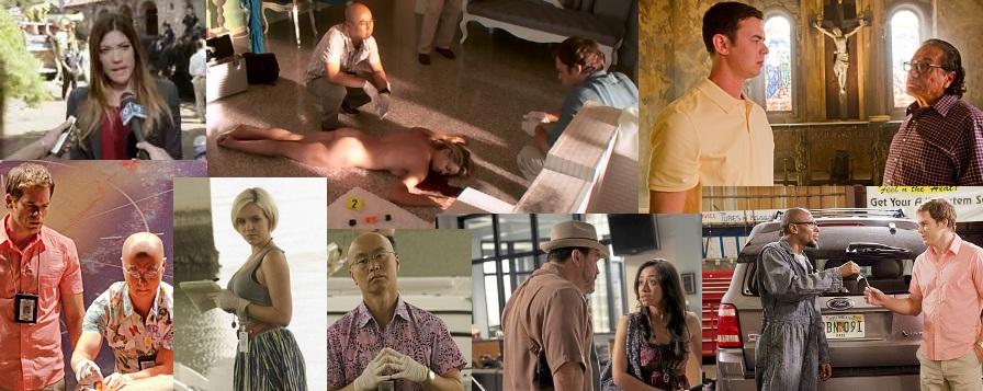 Episode 074 – Dexter Season Six