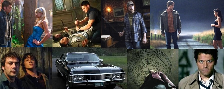 Episode 078 – Supernatural