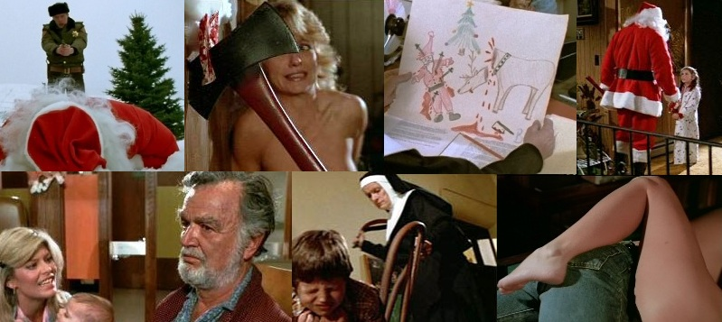 Episode 083 – Silent Night Deadly Night (1984)