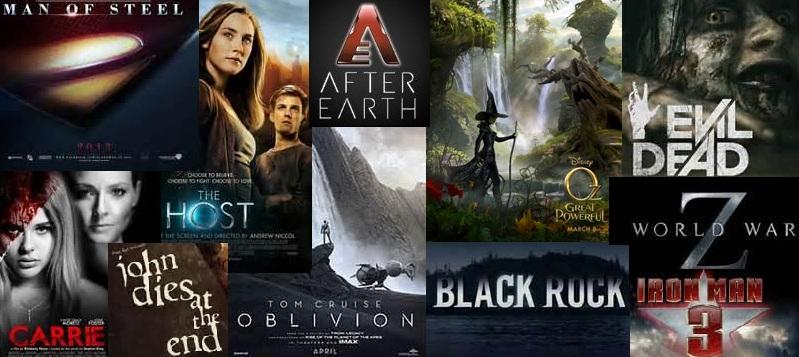 Episode 084 – 2013 Genre Preview Part 1