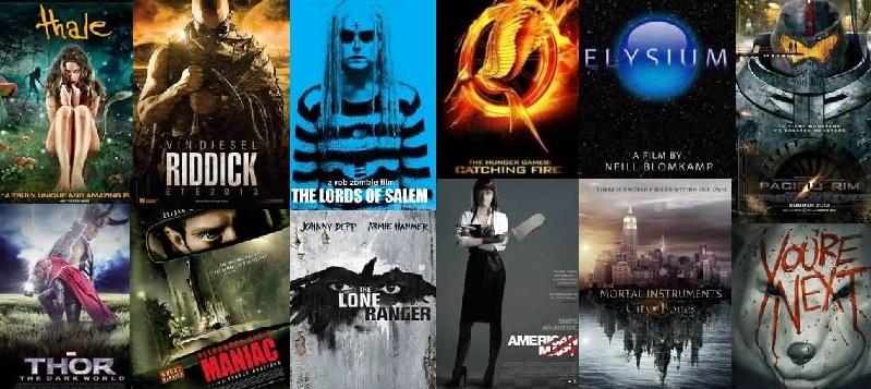 Episode 086 – 2013 Genre Preview Part 2