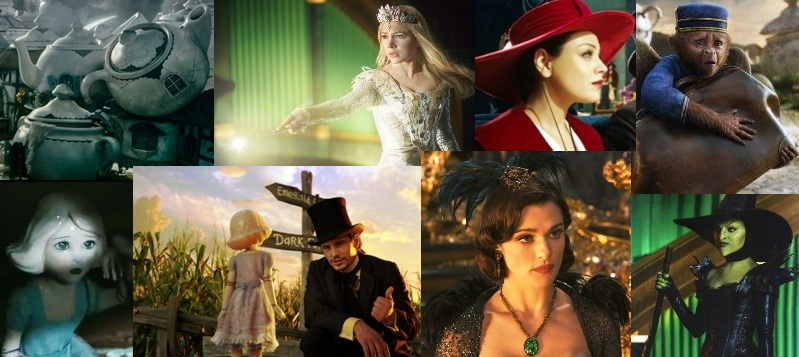 Episode 094 – Oz the Great and Powerful (2013)