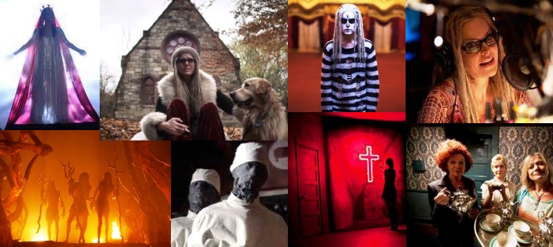 Episode 098 – Rob Zombie Focus: 2013's The Lords of Salem