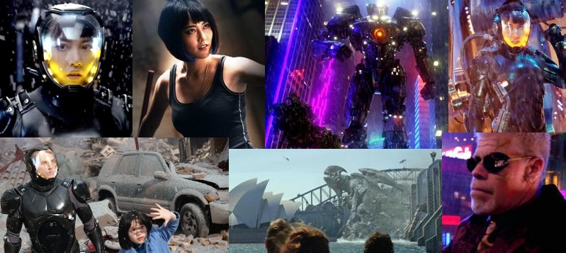 Episode 107 – Guillermo Del Toro Focus: 2013's Pacific Rim