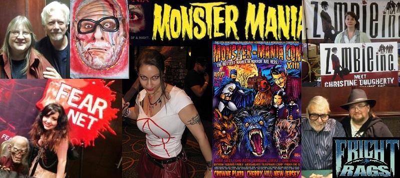 Episode 109 – Monster Mania (2013)