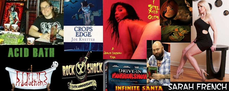 Episode 115 – Rock and Shock (2013)