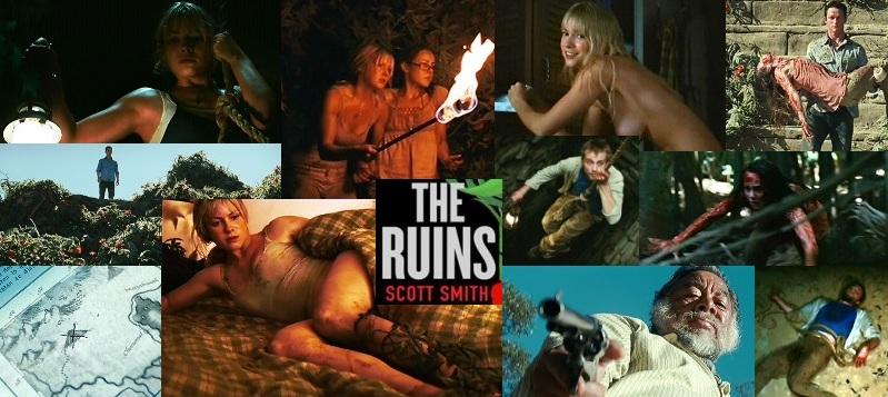 Episode 119 – Scott Smith's The Ruins