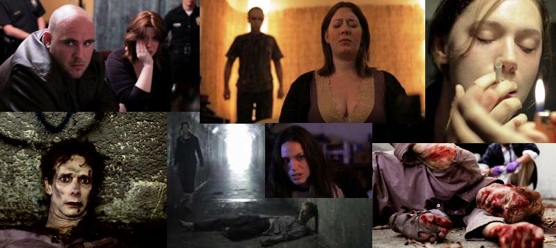 Episode 128 – Absentia (2012)