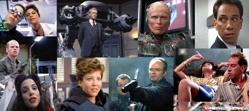 Episode 129 – Robocop (Then and Now)
