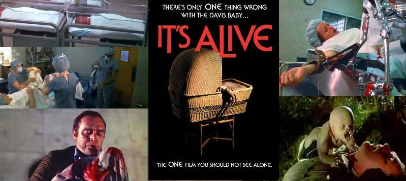 Episode 139 – It's Alive (1974)