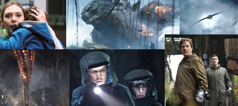 Episode 140 – Gareth Edwards Focus: 2014's Godzilla
