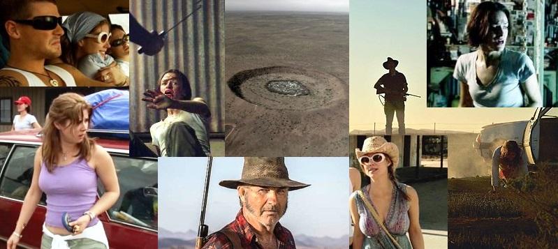 Episode 146 – Greg McLean Focus: The Wolf Creek Films