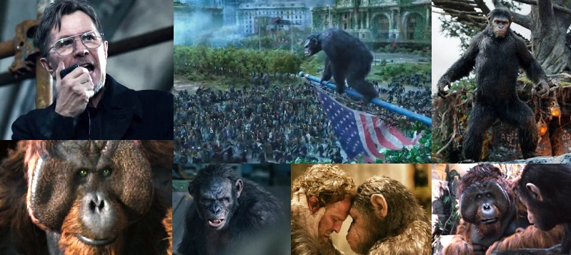 Episode 148 – Dawn of the Planet of the Apes