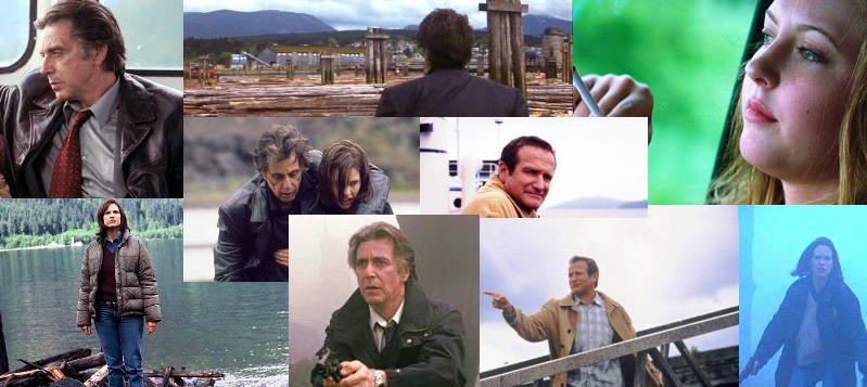Episode 152 – Robin Williams Tribute: Christopher Nolan's Insomnia