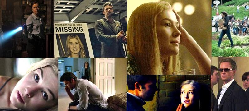Episode 158 – David Fincher Focus: 2014's Gone Girl