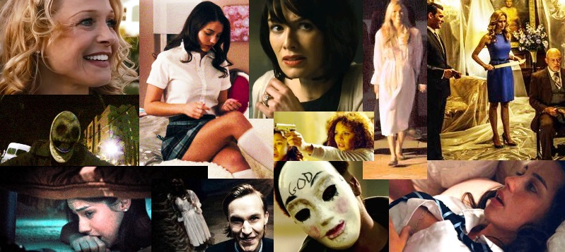 Episode 159 – The Purge Films