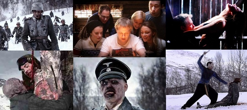 Dark Discussions Podcast – Episode 167 – The Dead Snow Franchise