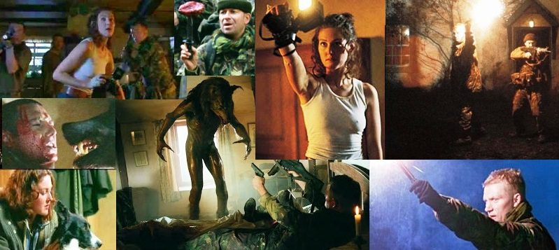 Episode 172 – Neil Marshall Focus: 2002's Dog Soldiers
