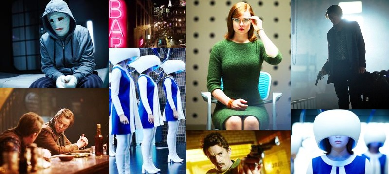 Episode 176 – Predestination (2015)