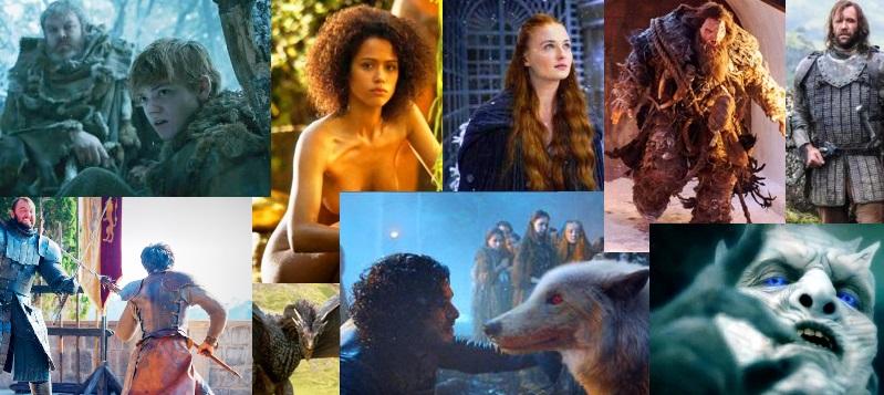 Dark Discussions Podcast – Episode 177 – Game of Thrones Season 4 Recap Part 1