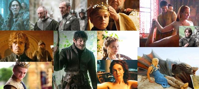 Dark Discussions Podcast – Episode 178 – Game of Thrones Season 4 Recap Part 2