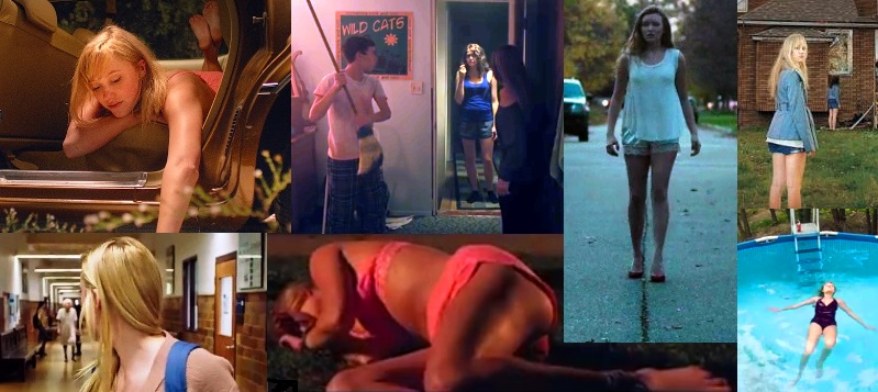 Dark Discussions Podcast – Episode 179 – It Follows (2015)