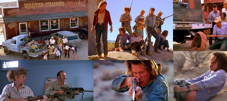 Dark Discussions Podcast – Episode 186 – Kevin Bacon Focus: 1990's Tremors