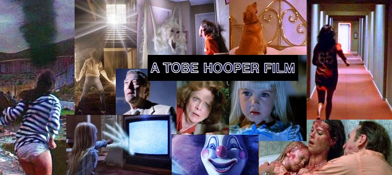 Dark Discussions Podcast – Episode 187 – Poltergeist: Then and Now