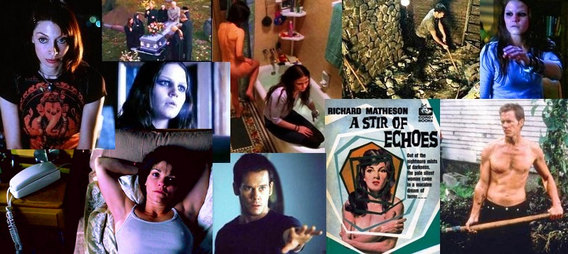Dark Discussions Podcast – Episode 191 – Kevin Bacon Focus: 1999's Stir of Echoes
