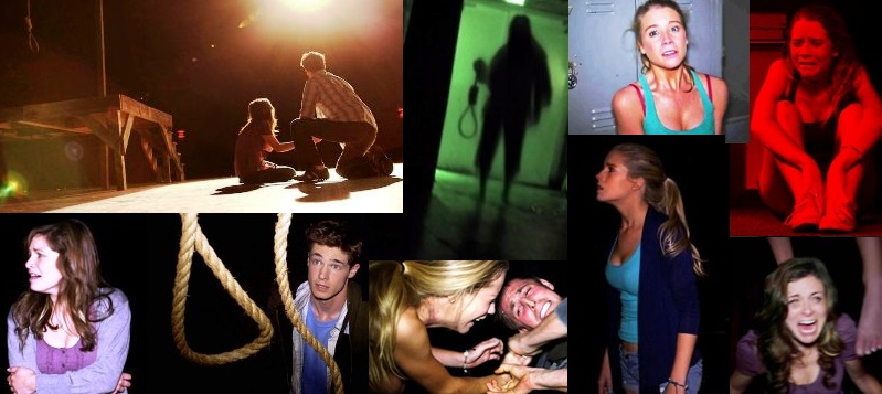 Dark Discussions Podcast – Episode 193 – The Gallows (2015)