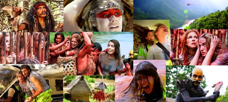 Dark Discussions Podcast – Episode 204 – Eli Roth Focus: 2015's The Green Inferno