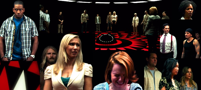 Dark Discussions Podcast – Episode 209 – Circle (2015)