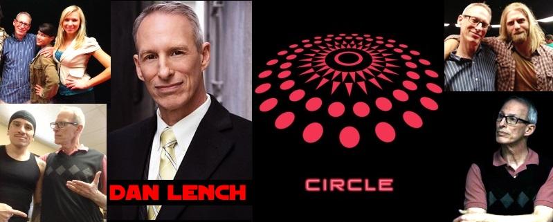 Dark Discussions Podcast – Episode 221 – Dan Lench Focus: 2015's Circle (Redux)