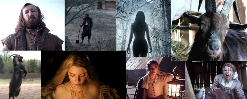 Dark Discussions Podcast – Episode 223 – The Witch (2016)