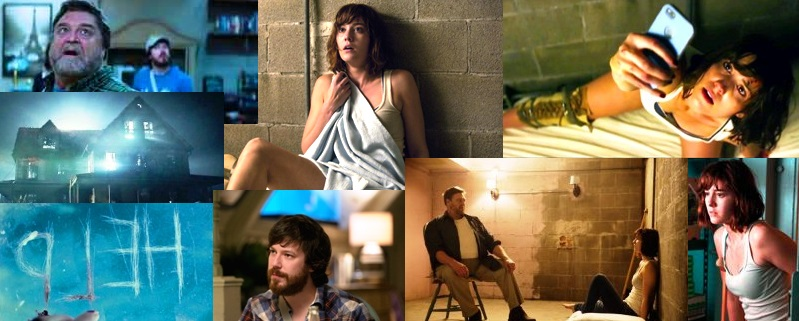 Dark Discussions Podcast – Episode 224 – 10 Cloverfield Lane (2016)
